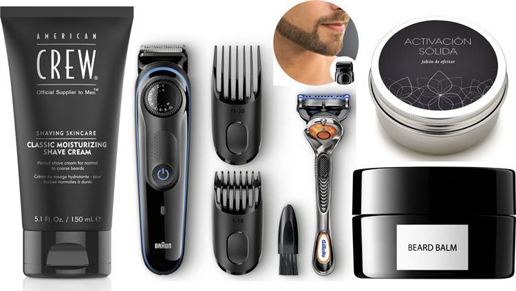 1q - 10 esenciales para una barba 10
