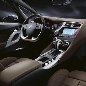 DS 5 Prestige: ágil, deportivo y elegante