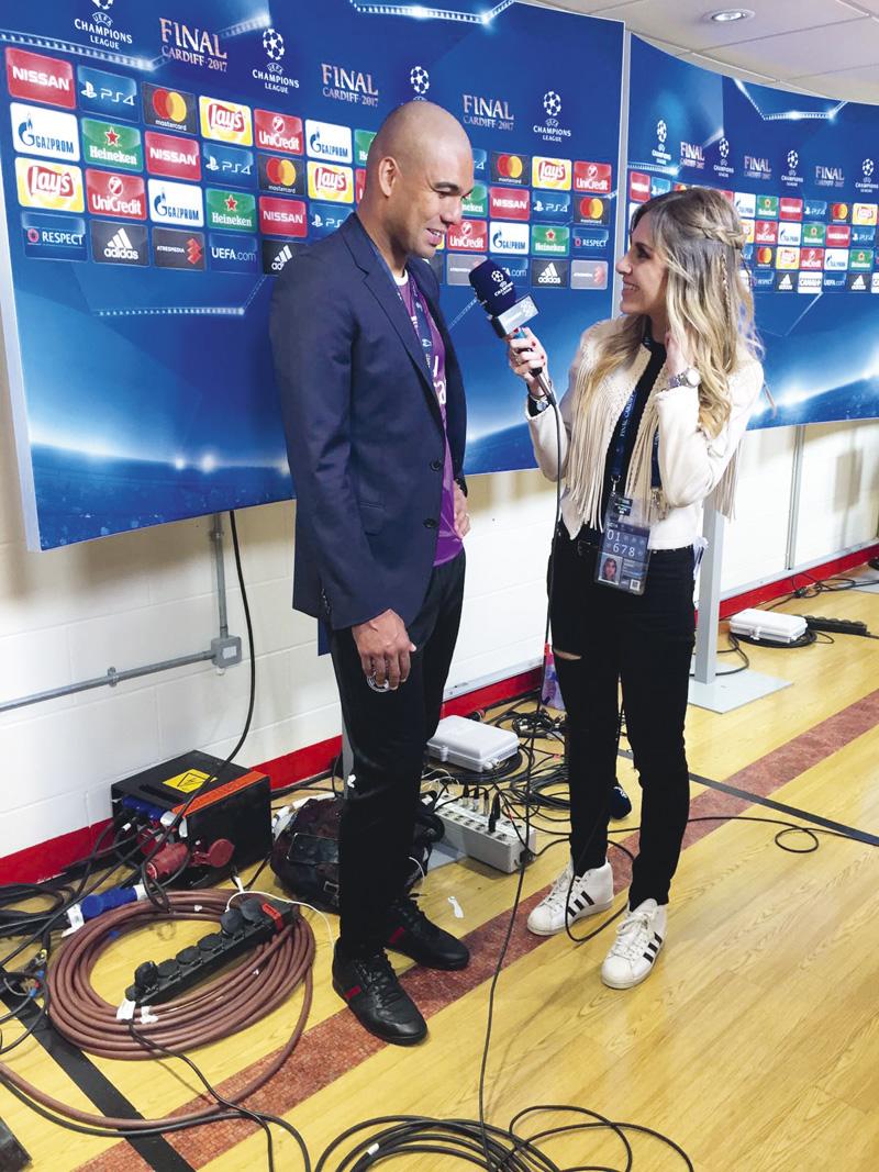 """IMG 20170604 WA0000 - Susana Guasch: """"Las cifras que se están pagando en el fútbol son vergonzosas"""""""
