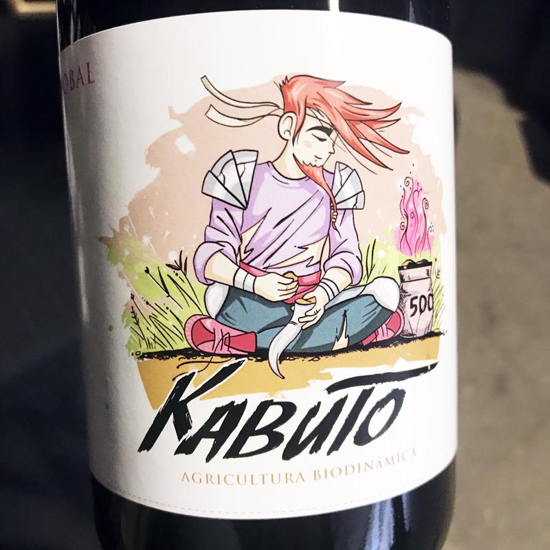 IMG 7032 - Encuentro de vinos radicales en Madrid