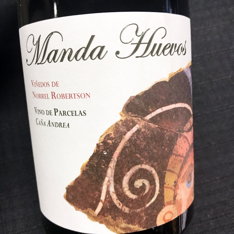 IMG 7034 - Encuentro de vinos radicales en Madrid