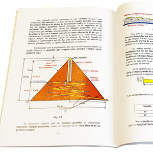 Así se hizo la pirámide de Keops, la solución definitiva