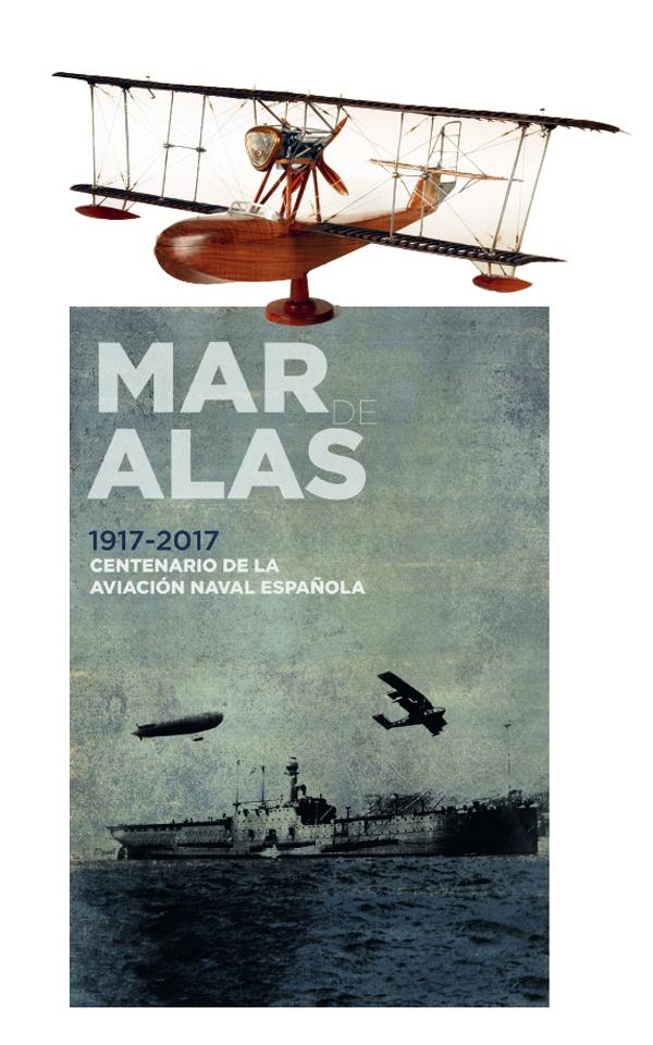 alas - EXPO: El Museo Naval homenajea un siglo de aeronaútica naval