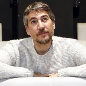 Alberto Ammann abre en Lavapiés el Teatro de las Culturas