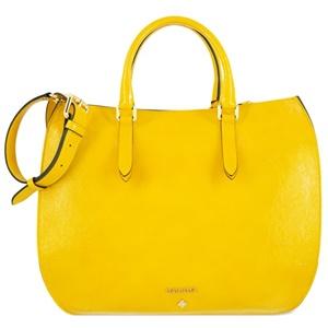 10 bolsos amarillos para darle un poco de chispa a la vida