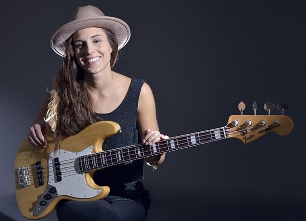 musica Kinga Glyk - Ellas Crean 18: más mujeres, más cultura y más igualdad