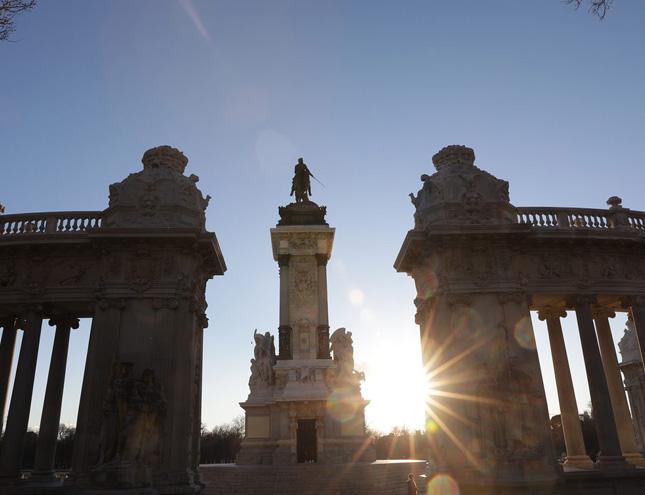 El Retiro cumple 150 años como parque público