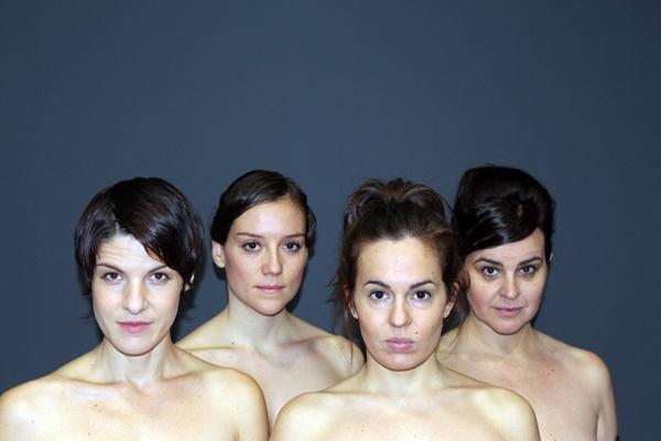 teatro Flores - Ellas Crean 18: más mujeres, más cultura y más igualdad