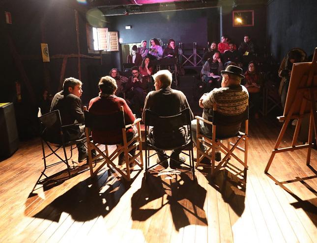 El distrito Centro celebra la Semana del Teatro en Lavapiés