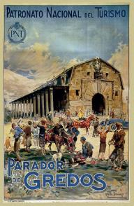 dddd - Exposición Paradores. 90 años muy singulares