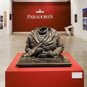 Exposición Paradores. 90 años muy singulares