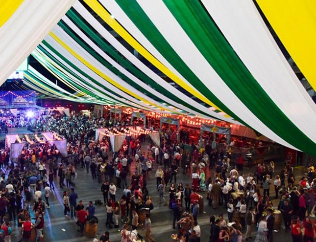 Madrid también celebra la Feria de Abril