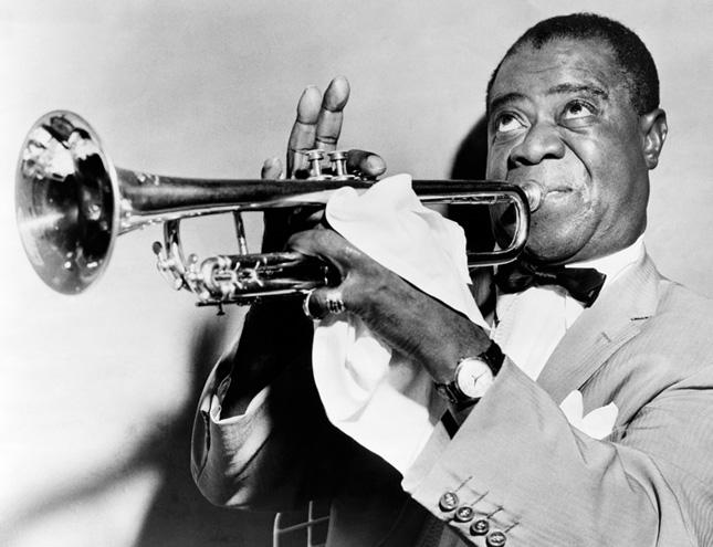 El primer Día Internacional del Jazz toma la Plaza de Colón
