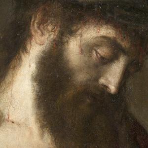 Pintura italiana sobre piedra en el Prado