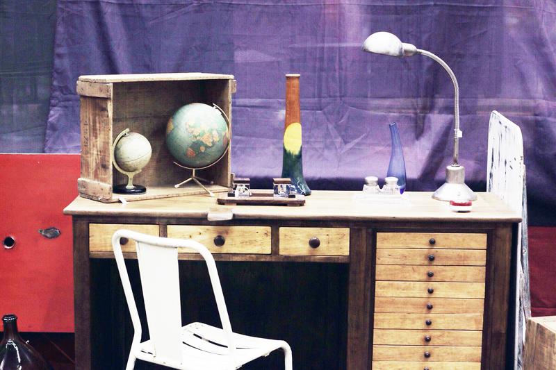 IMG 0074 - Feria de la decoración vintage