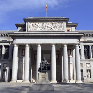 """""""La noche de los museos"""" abre gratuitamente los museos de Madrid hasta la media noche"""