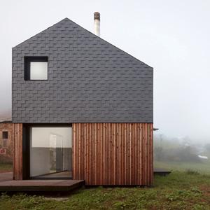Casa Montaña, su creador  y la arquitectura modular