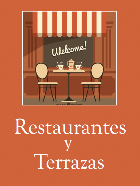 cover RyT - Restaurantes y terrazas de Madrid para este verano (1ª entrega)