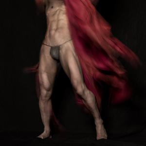 Exposición: Los cuerpos humanos de Isabel Muñoz