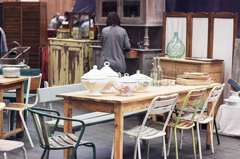 foto11 - Feria de la decoración vintage