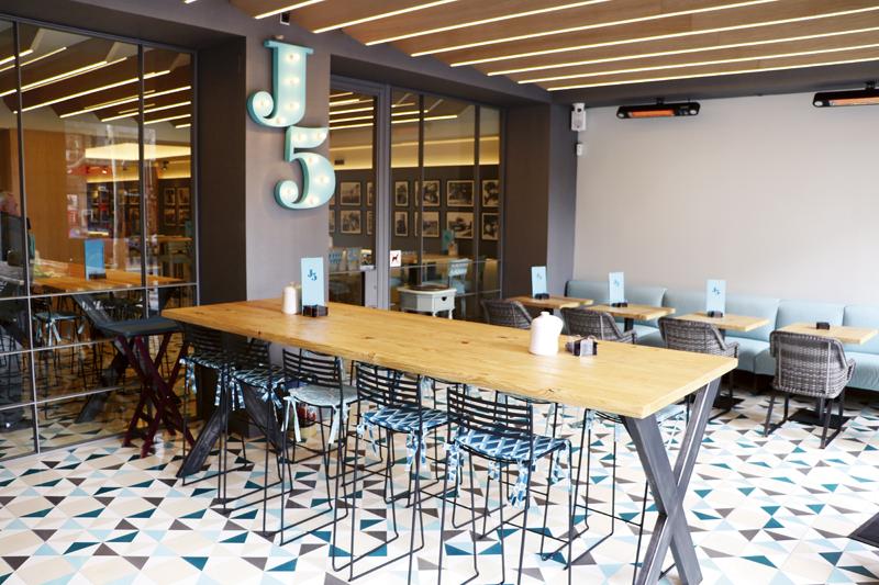 rest J5 - Restaurantes y terrazas de Madrid para este verano (1ª entrega)