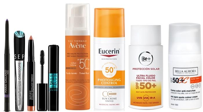 22p - Maquillaje de verano