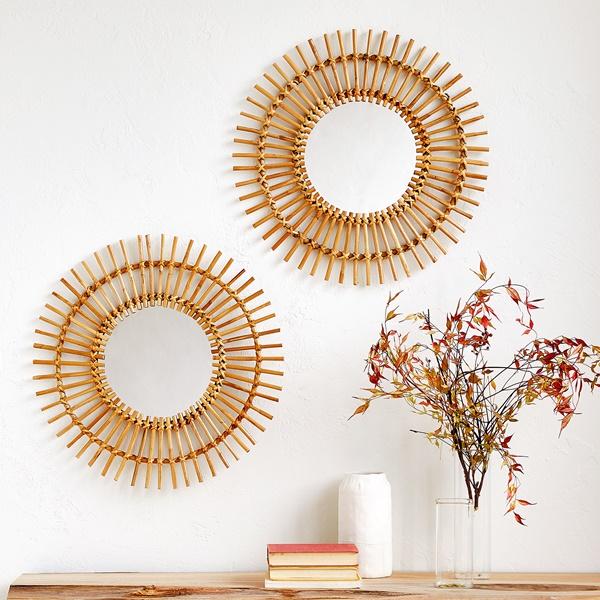 5k - Materiales naturales para decorar en verano