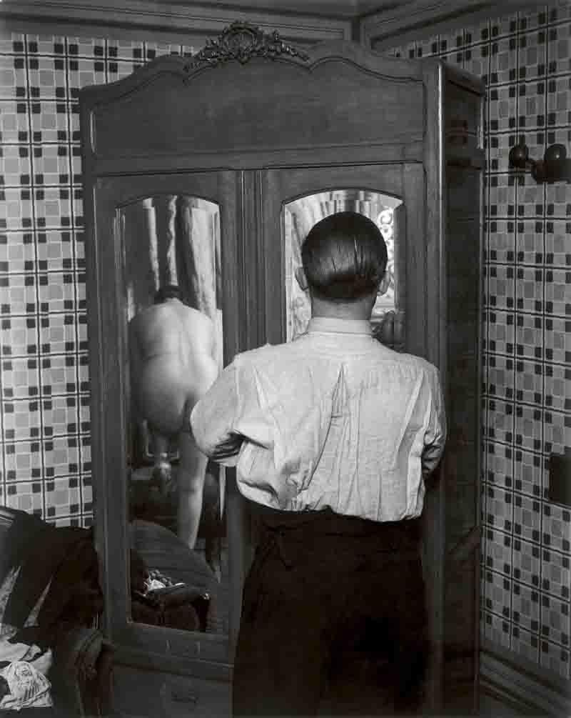 Chez Suzy. 1931-32