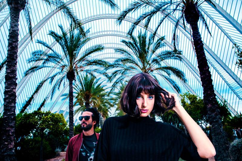 delaporte o - Paraíso, la música electrónica toma Madrid