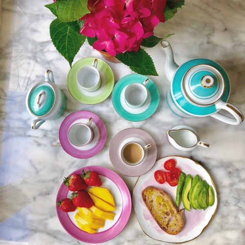 dentro wews - Encuentra las mejores ideas para decorar tu mesa en Moda Shopping