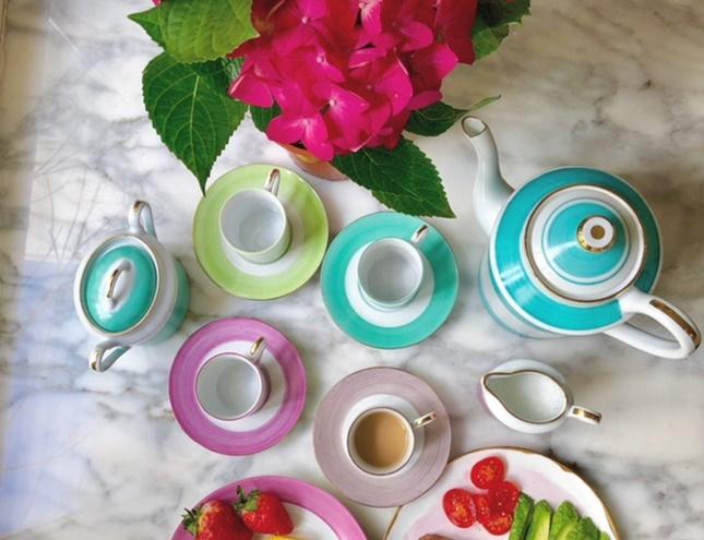 Encuentra las mejores ideas para decorar tu mesa en Moda Shopping
