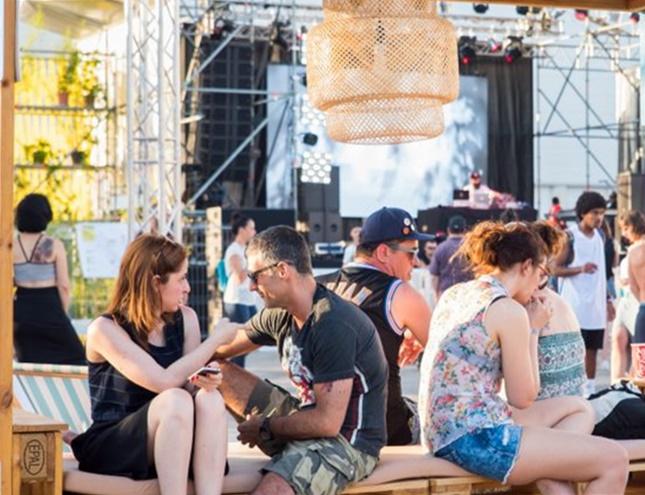 Vuelve Mulafest, Festival de Tendencias y Cultura Urbana de Madrid