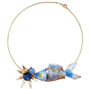 Moda que se inspira en el mar