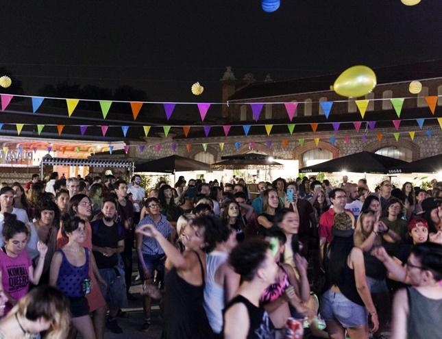Celebra el Día de la Música en Matadero Madrid