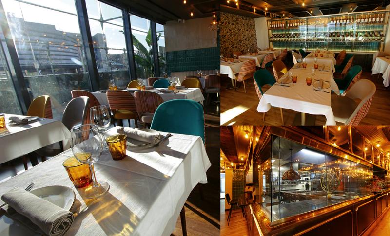 el urogallo1 - Terrazas y Restaurantes de Madrid (2ª entrega)