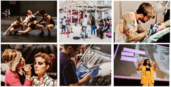 mulafest 2018 - Vuelve Mulafest, Festival de Tendencias y Cultura Urbana de Madrid