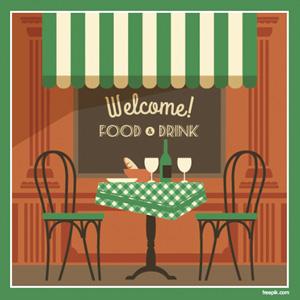 Terrazas y Restaurantes de Madrid (2ª entrega)