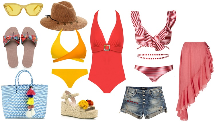 3c - Días de sol y playa