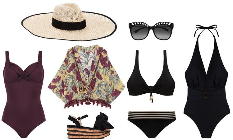 5b - Días de sol y playa
