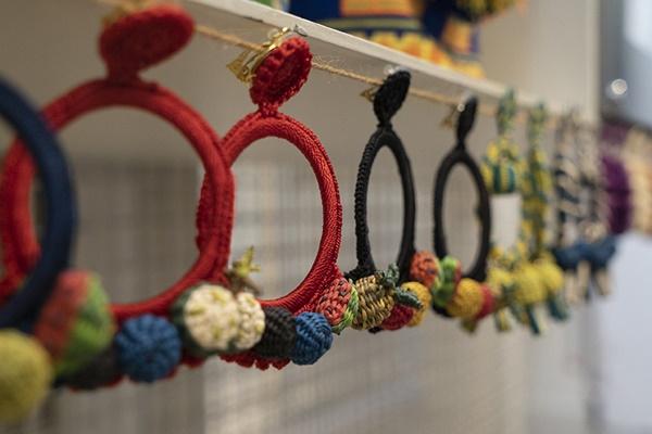 Cocinando la moda 046 - La artesanía colombiana y española conviven en un espacio único
