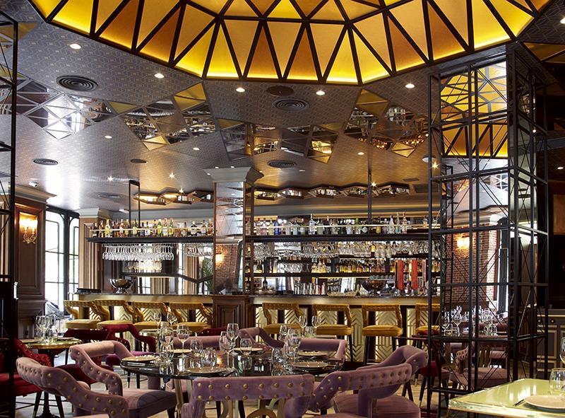 LILI´S SALON - 4 restaurantes para un verano en Madrid