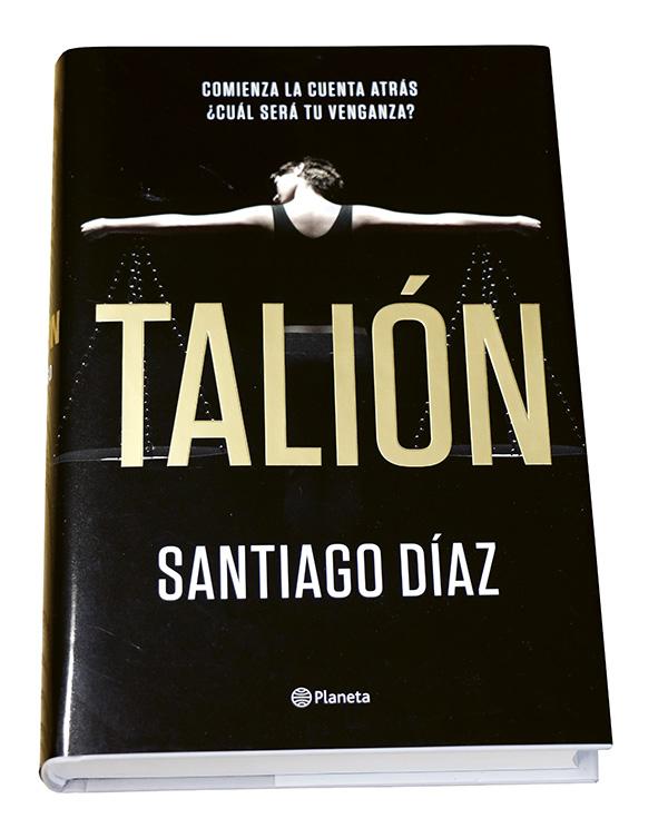 Talion - Libros recomendados para jóvenes lectores