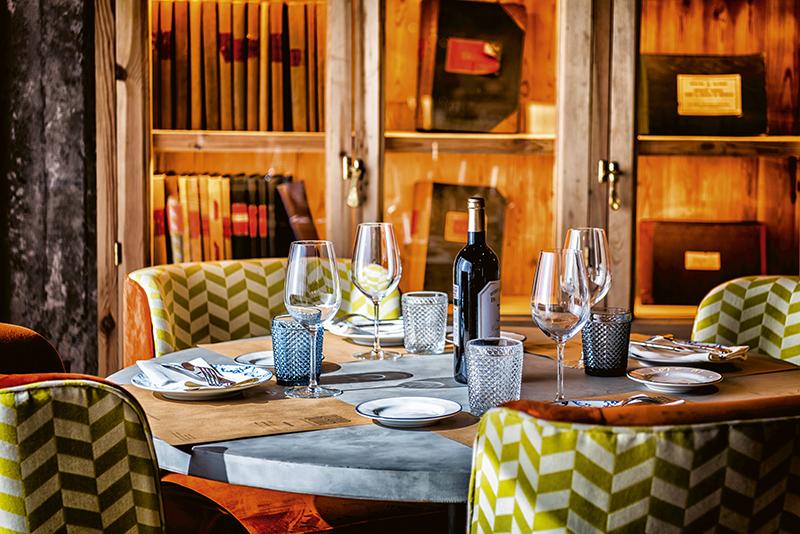 behia1 - 4 restaurantes para un verano en Madrid