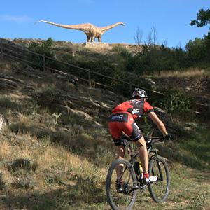 Las tierras altas de Soria acogen la V edición de la carrera de Mountain Bikes más épica