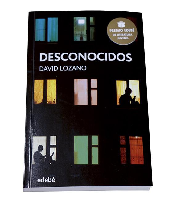 desconocidos - Libros recomendados para jóvenes lectores