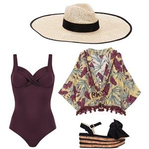 Días de sol y playa