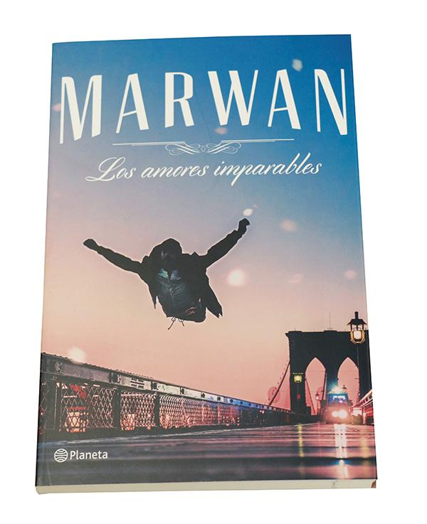 marw - Libros recomendados para jóvenes lectores