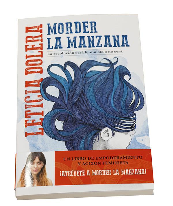 morder la m - Libros recomendados para jóvenes lectores