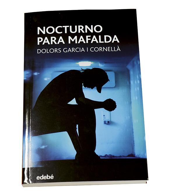 nocturno para M - Libros recomendados para jóvenes lectores