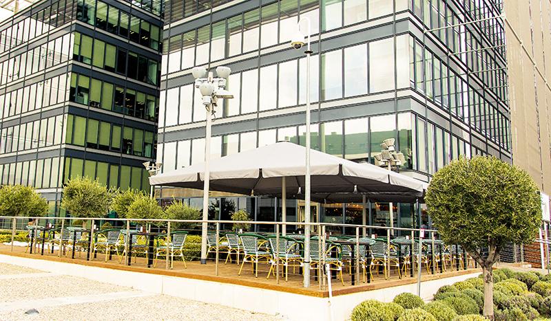 urogallo - 6 terrazas de Madrid para disfrutar más el verano
